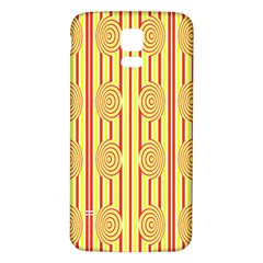 Pattern Factory 4181c Samsung Galaxy S5 Back Case (white)