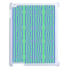 Pattern Factory 4181a Apple Ipad 2 Case (white)