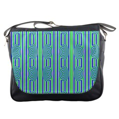 Pattern Factory 4181a Messenger Bags by MoreColorsinLife