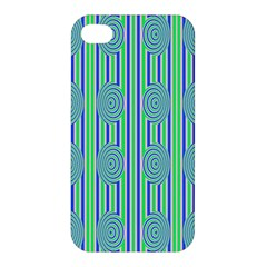 Pattern Factory 4181a Apple Iphone 4/4s Premium Hardshell Case