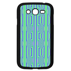 Pattern Factory 4181a Samsung Galaxy Grand Duos I9082 Case (black) by MoreColorsinLife