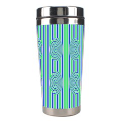 Pattern Factory 4181a Stainless Steel Travel Tumblers