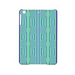 Pattern Factory 4181a Ipad Mini 2 Hardshell Cases by MoreColorsinLife