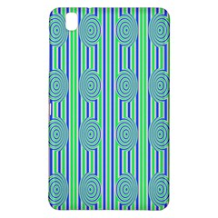 Pattern Factory 4181a Samsung Galaxy Tab Pro 8 4 Hardshell Case
