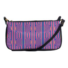 Pattern Factory 4181b Shoulder Clutch Bags by MoreColorsinLife