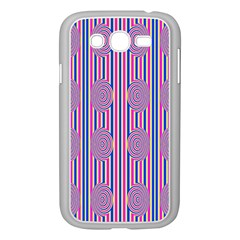 Pattern Factory 4181b Samsung Galaxy Grand Duos I9082 Case (white) by MoreColorsinLife