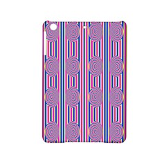 Pattern Factory 4181b Ipad Mini 2 Hardshell Cases by MoreColorsinLife