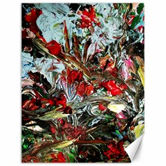 Eden Garden 11 Canvas 12  X 16   by bestdesignintheworld