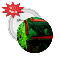 Abandoned Mine 4 2 25  Buttons (100 Pack)