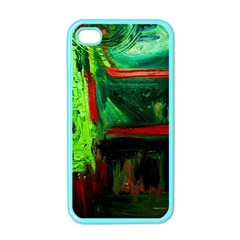 Abandoned Mine 4 Apple Iphone 4 Case (color)