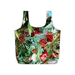 Eden Garden 10 Full Print Recycle Bags (s)