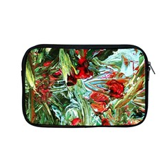 Eden Garden 10 Apple Macbook Pro 13  Zipper Case