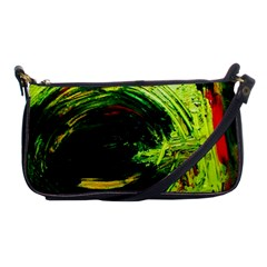 Abandoned Mine 3 Shoulder Clutch Bags by bestdesignintheworld