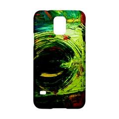 Abandoned Mine 3 Samsung Galaxy S5 Hardshell Case  by bestdesignintheworld