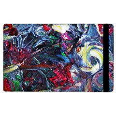 Eden Garden 9 Apple Ipad 3/4 Flip Case