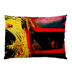 Abandoned Mine 2 Pillow Case