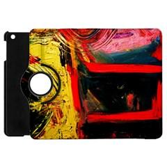 Abandoned Mine 2 Apple Ipad Mini Flip 360 Case by bestdesignintheworld