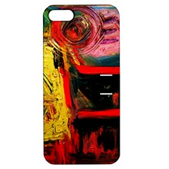 Abandoned Mine 2 Apple Iphone 5 Hardshell Case With Stand