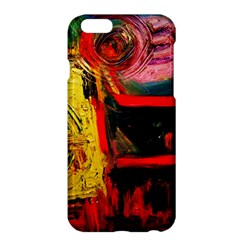 Abandoned Mine 2 Apple Iphone 6 Plus/6s Plus Hardshell Case
