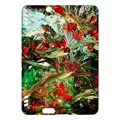 Eden Garden 8 Kindle Fire Hdx Hardshell Case