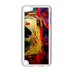 Abandoned Mine 1 Apple Ipod Touch 5 Case (white)