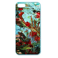 Eden Garden 7 Apple Seamless Iphone 5 Case (color)