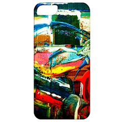 Aerobus Apple Iphone 5 Classic Hardshell Case by bestdesignintheworld