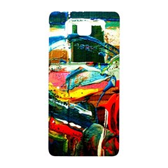 Aerobus Samsung Galaxy Alpha Hardshell Back Case by bestdesignintheworld