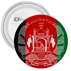 Flag Of Afghanistan 3  Buttons by abbeyz71