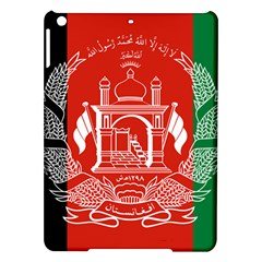 Flag Of Afghanistan Ipad Air Hardshell Cases by abbeyz71