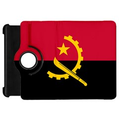 Flag Of Angola Kindle Fire Hd 7
