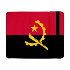Flag Of Angola Samsung Galaxy Tab Pro 8 4  Flip Case