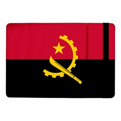 Flag Of Angola Samsung Galaxy Tab Pro 10 1  Flip Case