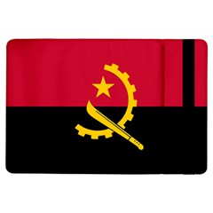 Flag Of Angola Ipad Air Flip