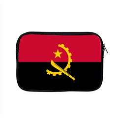 Flag Of Angola Apple Macbook Pro 15  Zipper Case