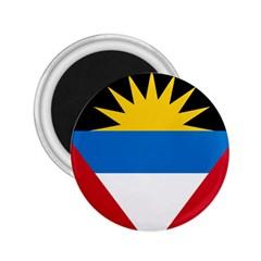 Flag Of Antigua & Barbuda 2 25  Magnets