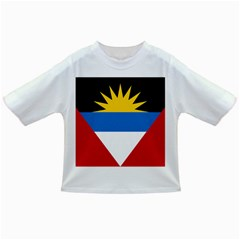 Flag Of Antigua & Barbuda Infant/toddler T Shirts