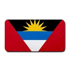 Flag Of Antigua & Barbuda Medium Bar Mats