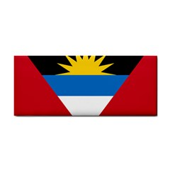 Flag Of Antigua & Barbuda Cosmetic Storage Cases