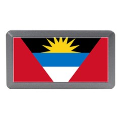 Flag Of Antigua & Barbuda Memory Card Reader (mini)