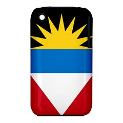 Flag Of Antigua & Barbuda Iphone 3s/3gs
