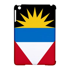 Flag Of Antigua & Barbuda Apple Ipad Mini Hardshell Case (compatible With Smart Cover)