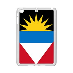 Flag Of Antigua & Barbuda Ipad Mini 2 Enamel Coated Cases
