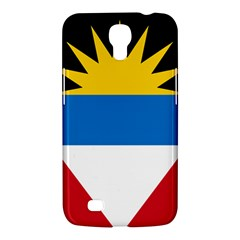 Flag Of Antigua & Barbuda Samsung Galaxy Mega 6 3  I9200 Hardshell Case