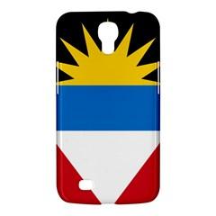 Flag Of Antigua & Barbuda Samsung Galaxy Mega 6 3  I9200 Hardshell Case by abbeyz71