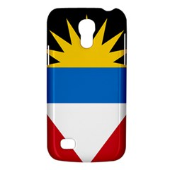Flag Of Antigua & Barbuda Galaxy S4 Mini