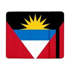 Flag Of Antigua & Barbuda Samsung Galaxy Tab Pro 8 4  Flip Case