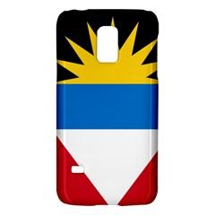 Flag Of Antigua & Barbuda Galaxy S5 Mini