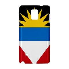 Flag Of Antigua & Barbuda Samsung Galaxy Note 4 Hardshell Case