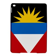 Flag Of Antigua & Barbuda Ipad Air 2 Hardshell Cases by abbeyz71